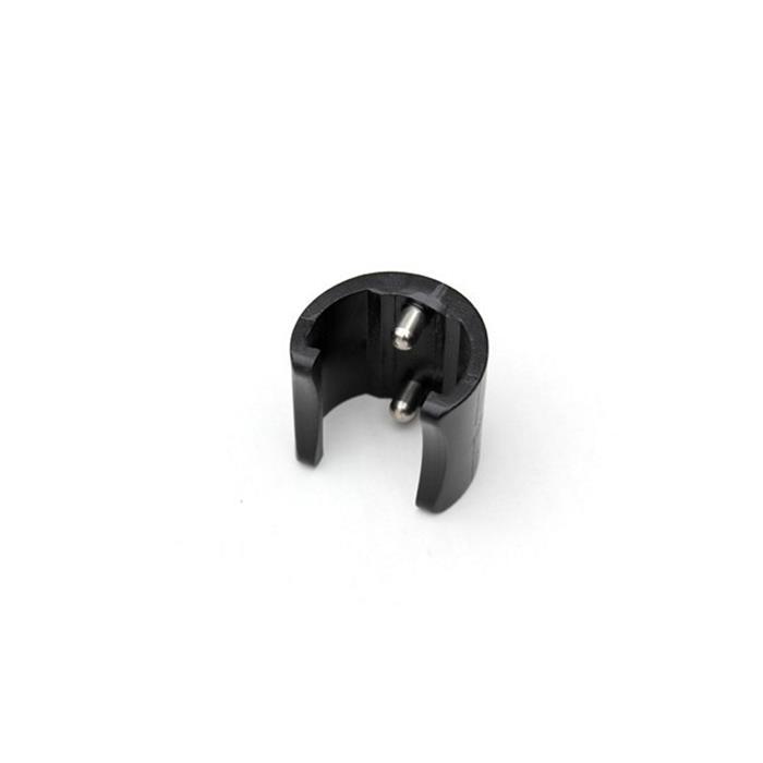 Bague De Wish Mk5 Double Pin Unifiber Neuf Noir Taille 2 5mm Hotmer