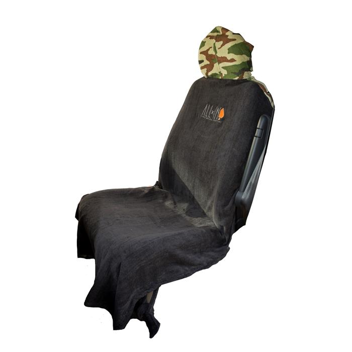 Housse de si ge voiture seat cover all in couleur camo for Housse sieges voiture