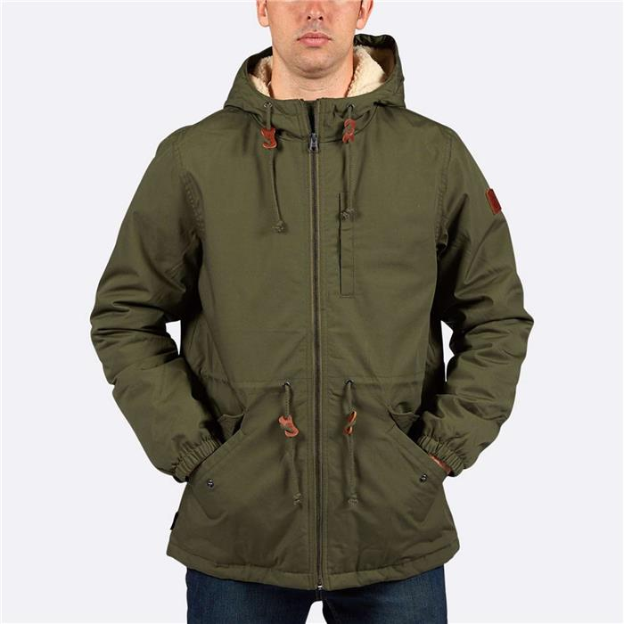 Stark Element Green Veste 6697 Moss Tv40xBnqB