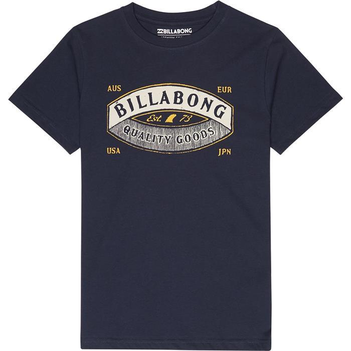 T-shirt junior BILLABONG GUARDIANT TEE SS