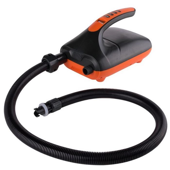 80f96950613be Pompe électrique - gonfleur électrique UNIFIBER ISUP 12V | HOTMER