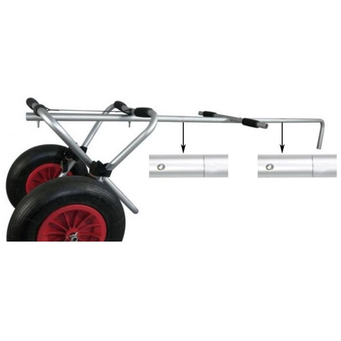 Chariots Windsurf Hotmer