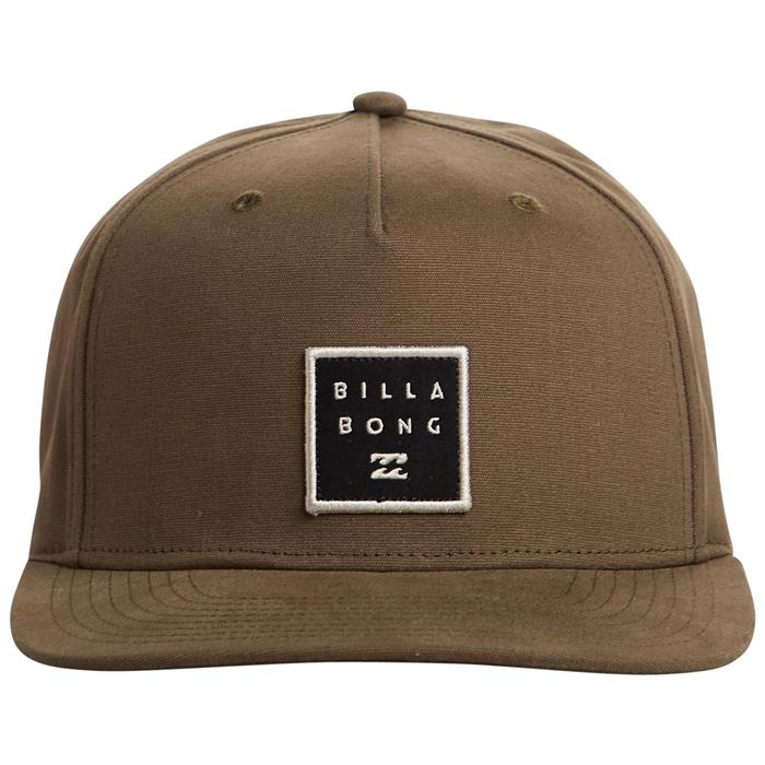 casquette-billabong-stacked-snapback-176-military