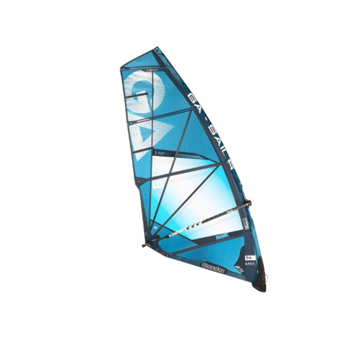 Voiles Windsurf Voiles Planche A Voile Neuf Occasion Hotmer