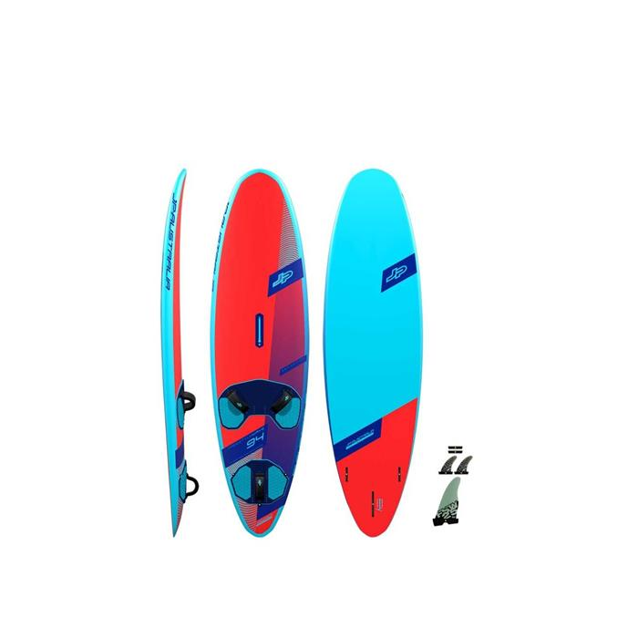 Planche Windsurf Jp Australia Freestyle Wave Lxt 2021 Hotmer
