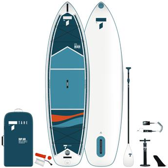 Sup gonflable Kayak TAHE Yak air beach pack 10´6