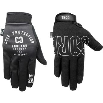 Gants Trottinette CORE Protection Gloves Noir