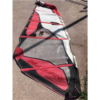 Voile SESSION  NAISH   Occasion C