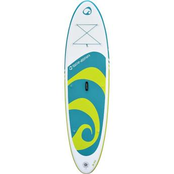 Stand Up Paddle gonflable SPINERA Classic 9´10 Pack 1