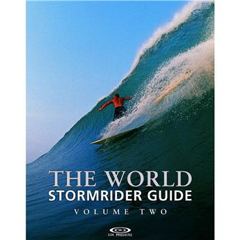 Livre STORMRIDER WORLD PART 2
