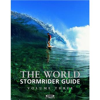 Livre STORMRIDER WORLD PART 3