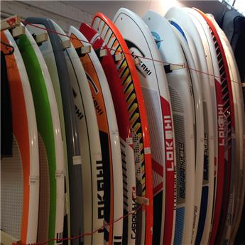 Boards Rigides SUP Occcasion