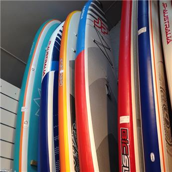 Boards Gonflables SUP Occasion