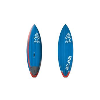 Planche Paddle SUP PRO Blue Carbon STARBOARD 2016