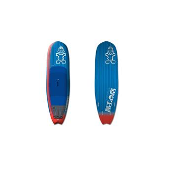Planche Paddle SUP HYPERNUT Blue Carbon STARBOARD 2016