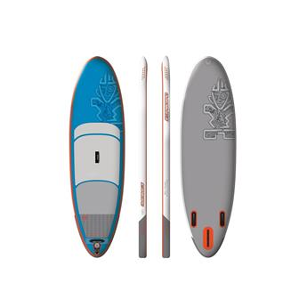 SUP Gonflable SURF ASTRO CONVERSE Zen STARBOARD 2016  Taille 9´0´´x30´´x4,75´´