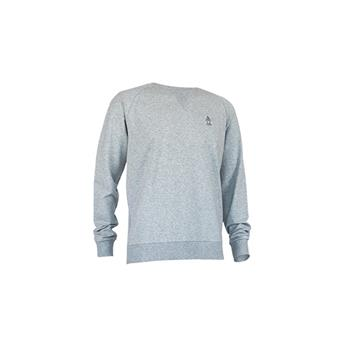 Pull over TIKI ICON PULL Homme STARBOARD  Manches Longues Gris