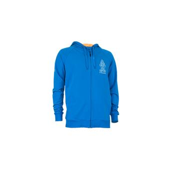 Sweat ACTIVE ZIP PULL Homme STARBOARD  Manches Longues Bleu