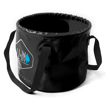 Sac-Douche-Bucket CLEAN KIT ALL IN  Couleur Black
