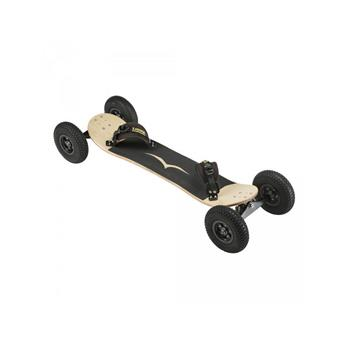 Mountainboards Libre Longrider (roue 9)""