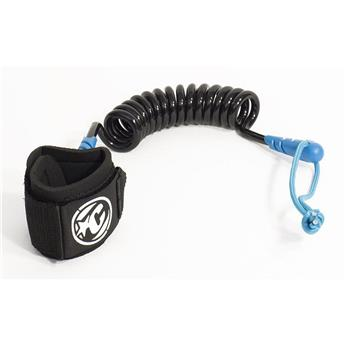 Leash Bodyboard COILED WRIST