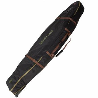 Boardbag ELEVATE Windsurf Travelbag MYSTIC Black