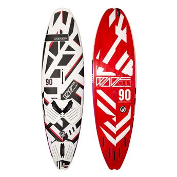 Board Windsurf WAVE CULT LTD V6 RRD
