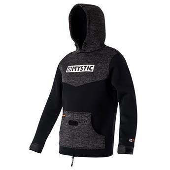 Veste néoprène VOLTAGE SWEAT MYSTIC Black