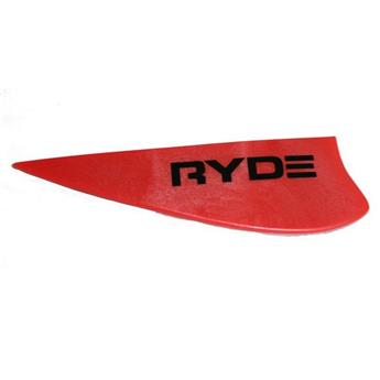 Aileron RYDE 1,75´´ - SUPLAYER Orange