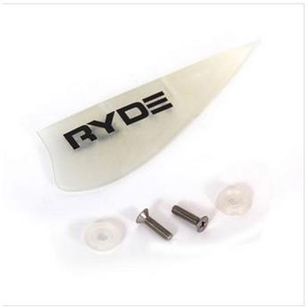Aileron RYDE 1,75´´ - SUPLAYER Transparent