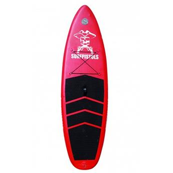 Sup Gonflable ISUP Kid SURFPISTOLS 7´5´´ * 27´´ * 4´´