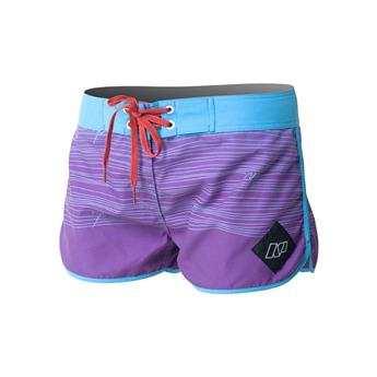 Boardshort Lolly Boardshort Lady NP 2016 C3 Teal / Navy