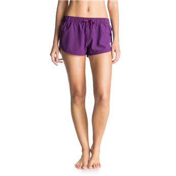 Boardshort LO DOWN ROXY 2016 Grape Juice