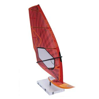 Planche Deco FUN ELEMENT STARBOARD KODE - SEVERNE S1 PRO