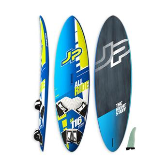 Board Windsurf JP AUSTRALIA ALL RIDE PRO 2017