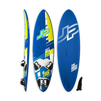 Board Windsurf JP AUSTRALIA ALL RIDE FWS 2017
