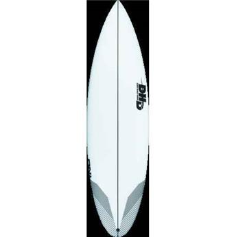 Surf shortboard DHD travel serie ducks nuts