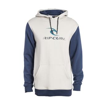 Sweat Capuche CORPS HOODED RIPCURL (8952) MOONBEAN