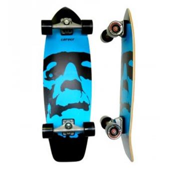 Skate Board Cruiser DA MONSTA CARVER CX Taille 31´´