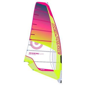 Voile Windsurf NEILPRYDE RS:RACING EVO 9 7.0 m²