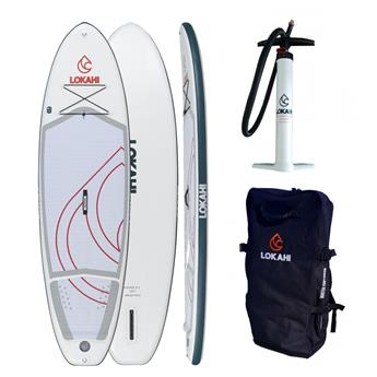 Sup Gonflable WE RIDER 10´x33´´x5´´ (218L) LOKAHI