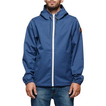 Veste ALDER ELEMENT Navy Heather