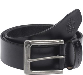 Ceinture   POLOMA BELT ELEMENT Black