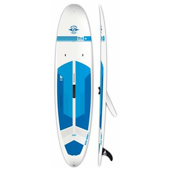 Board Windsurf SUP avec dérive PERFORMER WIND BIC Taille 11´6´´