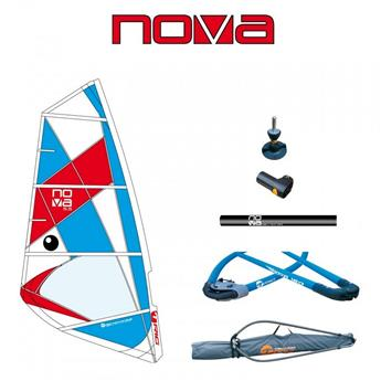 Pack Gréement Windsurf NOVA BIC