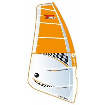 Voile Windsurf Monotypie ONE DESIGN BIC
