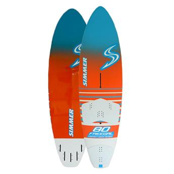 Board Windsurf FREEGAL V1 SIMMER