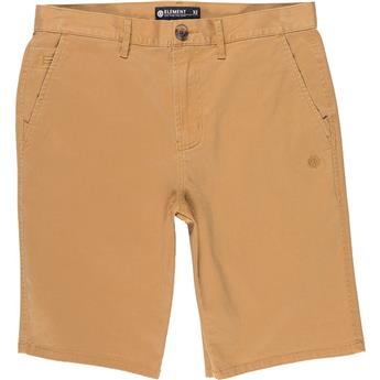 Walkshort DESOTO WK COLOR ELEMENT Rust Brown