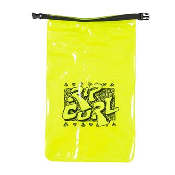 Pochette étanche LAY DAY WETSACK  RIPCURL LIME (4078)