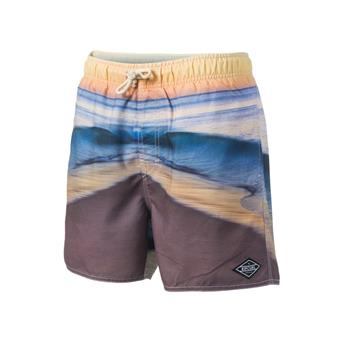 Boardshort VOLLEY SUMMER SUNSET 16 RIPCURL MULTICO (3282)